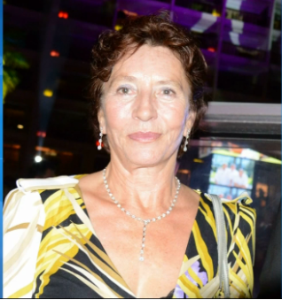 Jacqueline Veyrac a été retrouvée vivante - Photo : Capture d'écran BFMTV