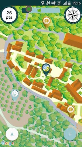 Club Med opte pour la gamification avec Atelier Nature