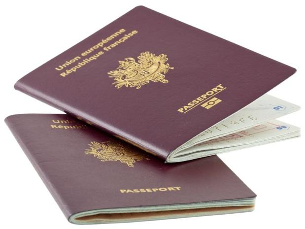 La procédure de demande de passeport est simplifiée pour les citoyens français - Photo : Fotolia.com - Unclesam