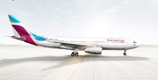DR : Eurowings