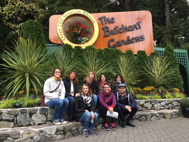 Colombie Britannique : la destination carrément à l'Ouest…