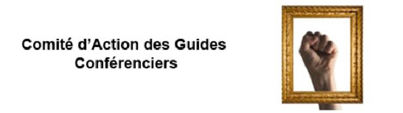 Paris : Les guides-conférenciers manifesteront à nouveau jeudi 3 novembre 2016