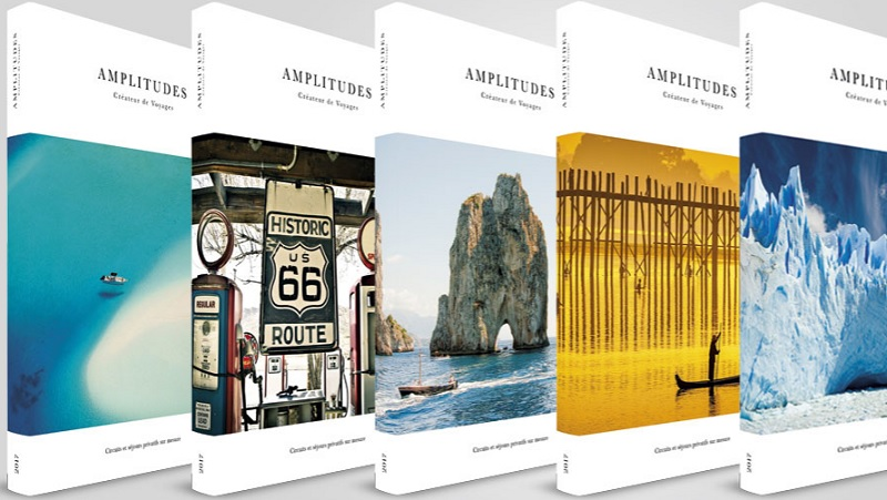 Le Montana, la Guadeloupe, la Corée du Sud dans le catalogue 2017 d'Amplitudes