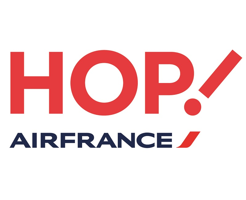 HOP! Air France positionne un A319 entre Perpignan et Paris-Orly