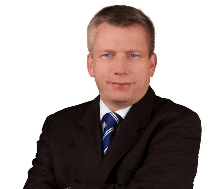 Ralf Masermann - Photo Hahn Air