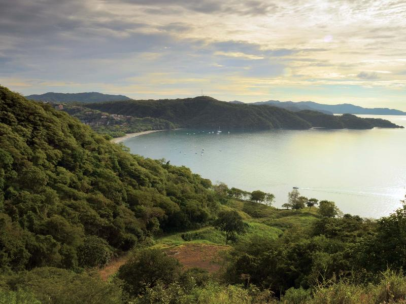 Entre Caraïbes et Pacifique, le Costa Rica séduit les touristes. DR ICT.