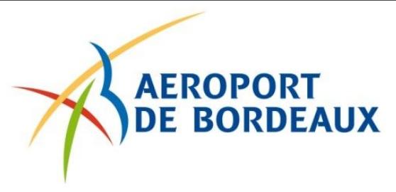 Aéroport de Bordeaux : le trafic passagers progresse de +7% en octobre 2016