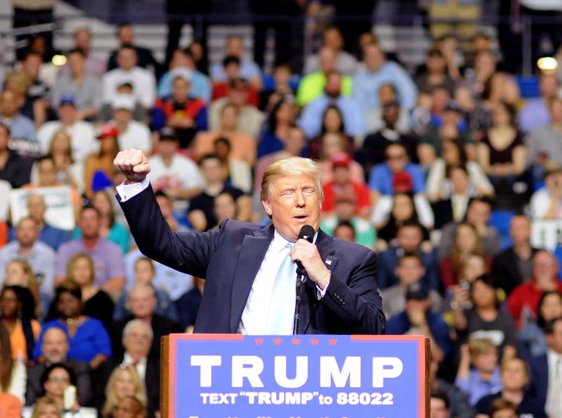 Donald Trump est le nouveau président des Etats-Unis - Photo Donaldjtrump.com