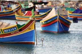 Malte accueille de plus en plus de touristes français - Photo : Visit Malta