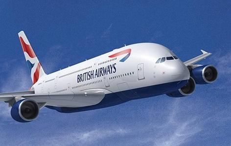 British Airways relira à nouveau Nantes et Londres à compter du 29 mars 2017 - Photo : British Airways