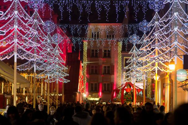 Will Christmas markets be successful this year in France?