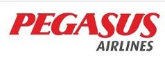 Pegasus Airlines : +4,5 % de CA sur les 3 premiers trimestres de 2016