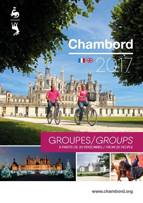Chambord lance de nouvelles offres pour les groupes