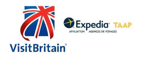 Expedia TAAP et Visit Britain : 2 workshops pour les agents de voyages à Marseille et Toulouse