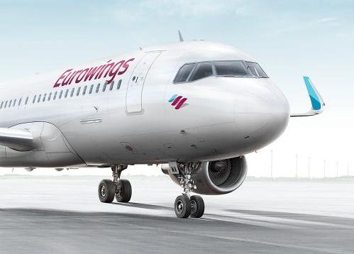 Eurowings lance deux nouvelles destinations aux Etats-Unis - DR