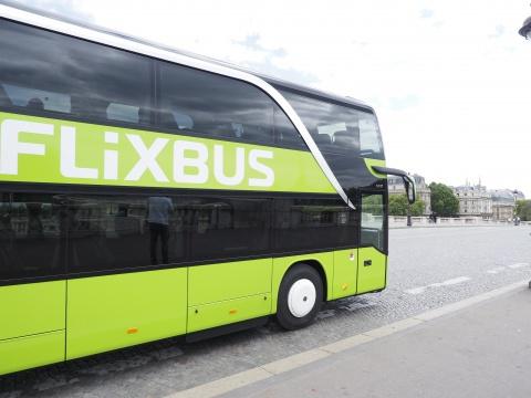 Flixbus desservira les stations françaises - DR