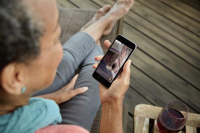 Renforcer la sécurité en vérifiant l'identité de ses utilisateurs (c) Airbnb