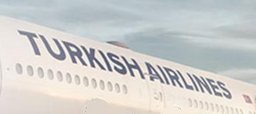 Turkish Airlines volera vers La Havane et Caracas dès le 20 décembre 2016 - Photo : Turkish Airlines