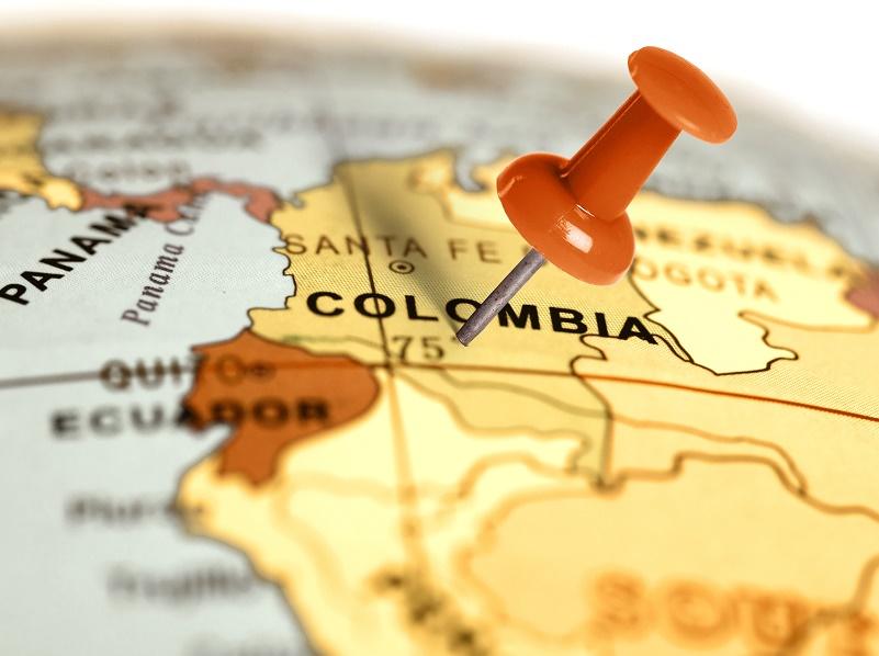 La Colombie devrait figurer parmi les destinations qui affichent les plus fortes croissances sur le marché touristique français en 2017 - Photo : Zerophoto-Fotolia.com