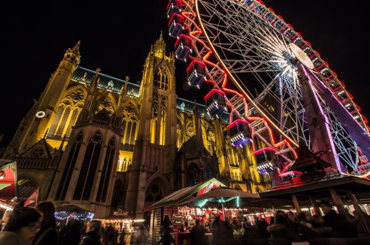 MICE : la Lorraine organise un éductour à Metz le 2 décembre 2016