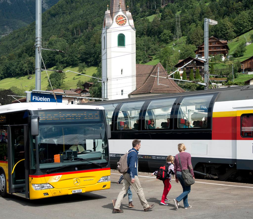 Photo: © Rhätische Bahn
