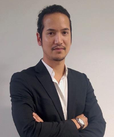 Paul Or, nouvel attaché commercial Paris et Nord-Est de la France de Teldar Travel - DR