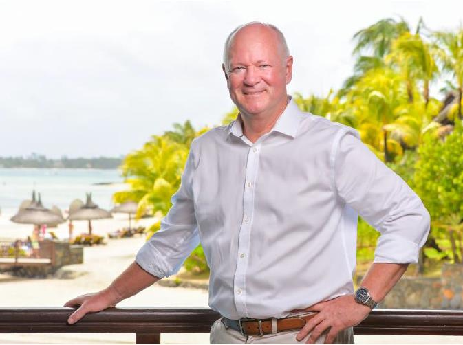 Shangri-La's Le Touessrok : Bernhard Haechler nommé directeur général