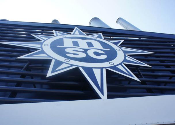Le MSC Seaside est une génération de navires de croisière pour MSC Croisières - Photo CE