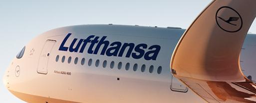 Grève des pilotes de Lufthansa : 912 vols annulés jeudi 24 novembre 2016