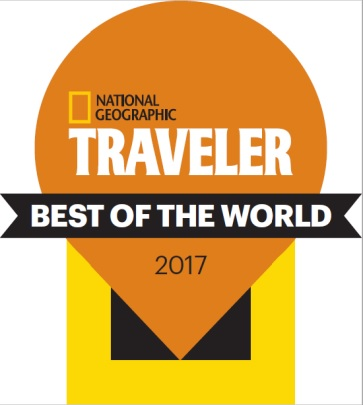 National Geographic : les Iles de Guadeloupe parmi les destinations à visiter en 2017