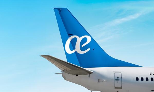 Air Europa ouvre une ligne saisonnière Paris - Boston (via Madrid)