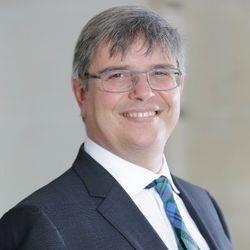 John Baird Smith est le nouveau directeur de HRS France - DR : HRS France