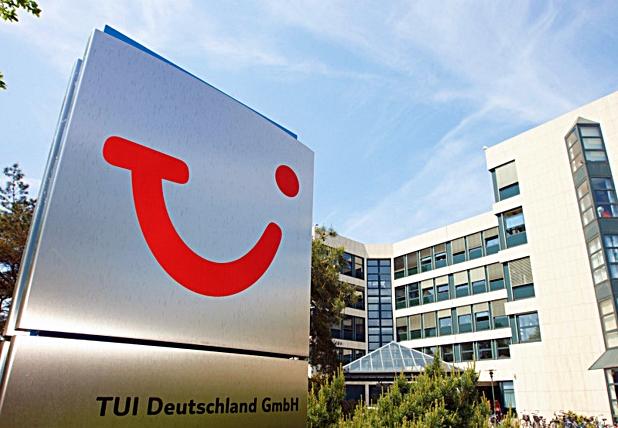 Chez TUI, ça devient une obsession : on joue la concentration à tout va, histoire d'envahir totalement le marché européen /photo DR