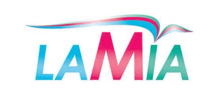 Le logo de la compagnie Lamia Bolivia - DR