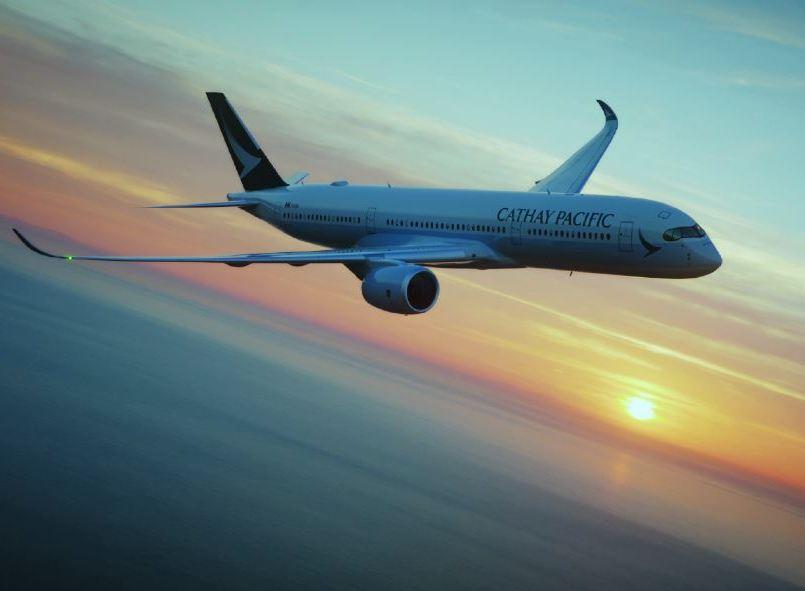 Cathay Pacific a légèrement réduit ses capacités sur la France, un marché qui souffre du recul de la fréquentation asiatique - DR : Cathay Pacific