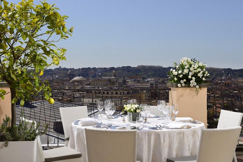 Rocco Forte Hotels ouvrira un 2e hôtel à Rome