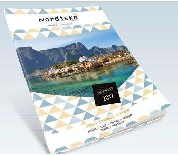 La nouvelle brochure 2017 de Nordiska - DR