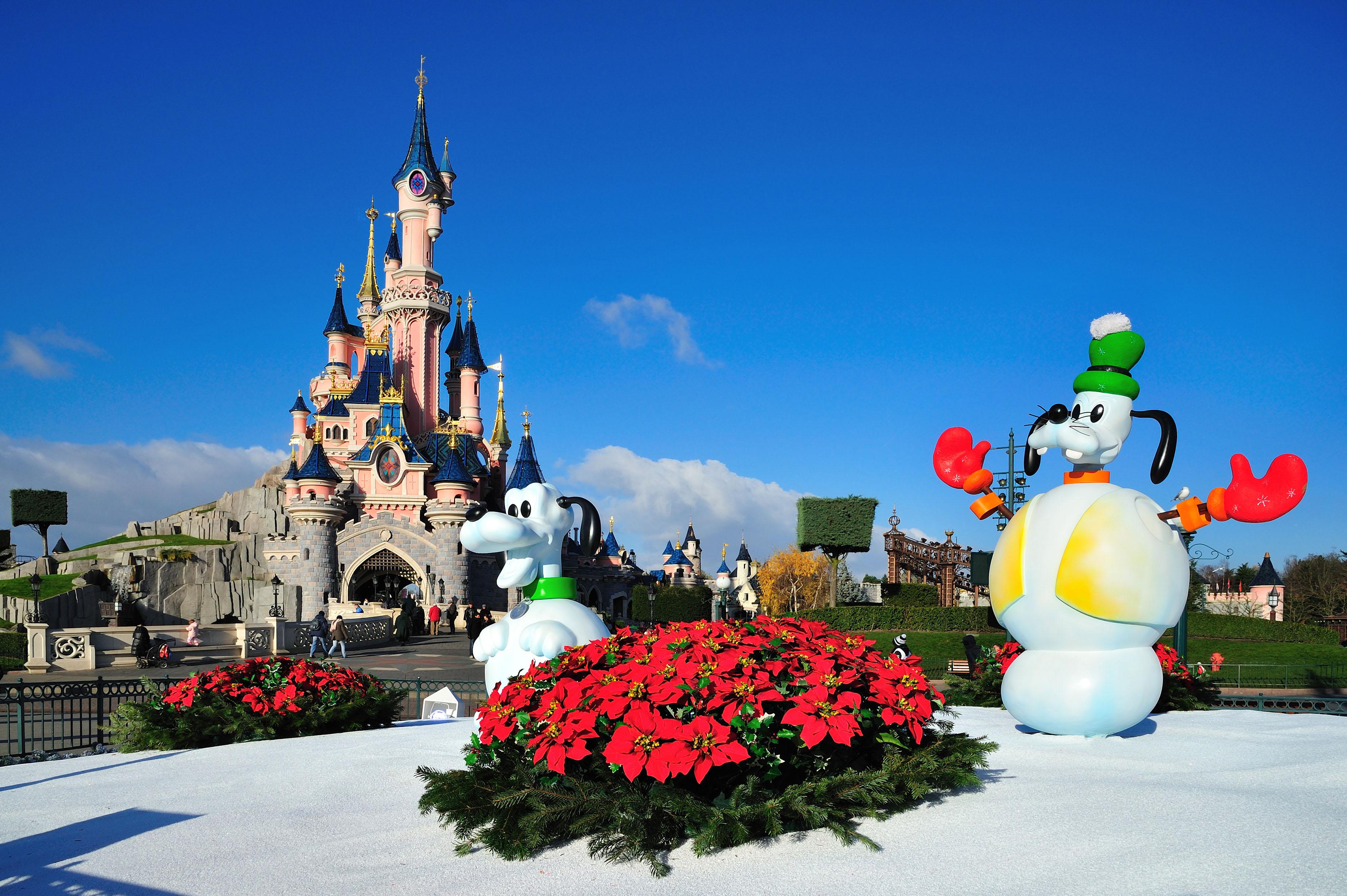 Photo: Disneyland Paris