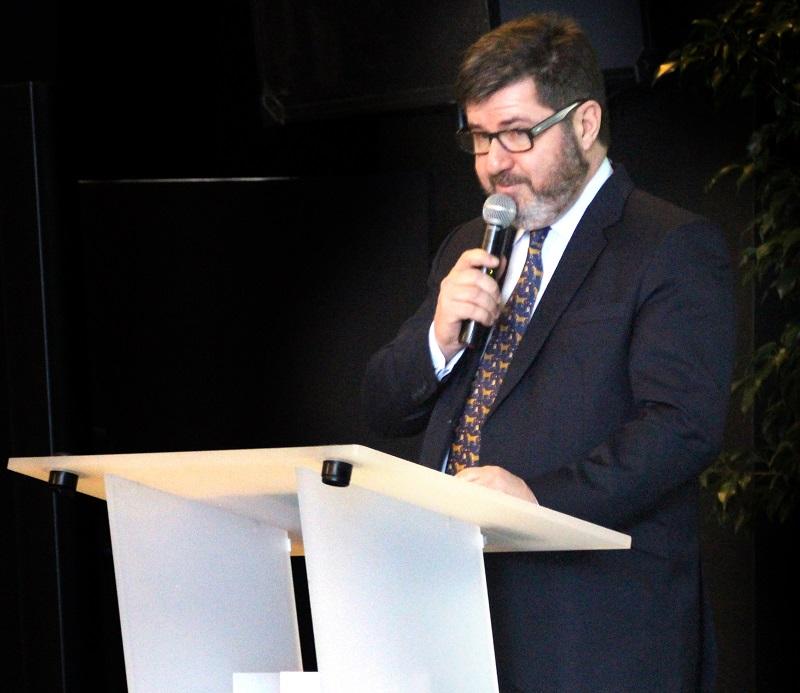 Pascal Werner, Directeur Général de VVF Villages - DR