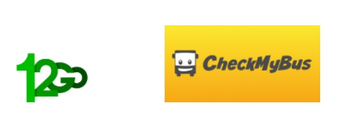 CheckMyBus intègre des itinéraires d'autocar en Thaïlande et en Asie du Sud-Est