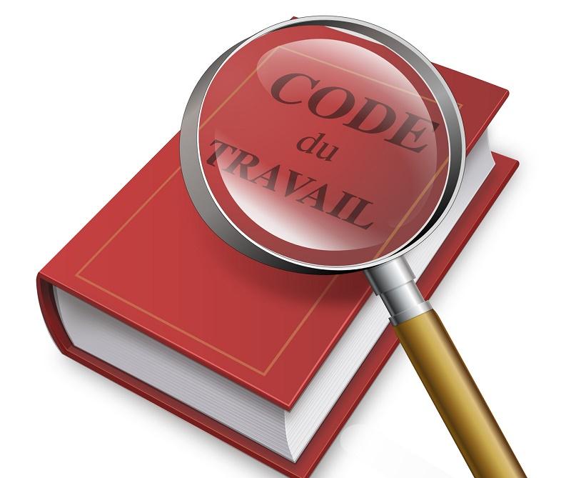 La nouvelle rédaction de l'article L1233-3 du code du travail entre en vigueur ce 1er décembre 2016 © Onidji - Fotolia.com