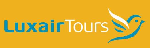 LuxairTours : 5 nouvelles destinations dans la brochure Vakanz Été 2017