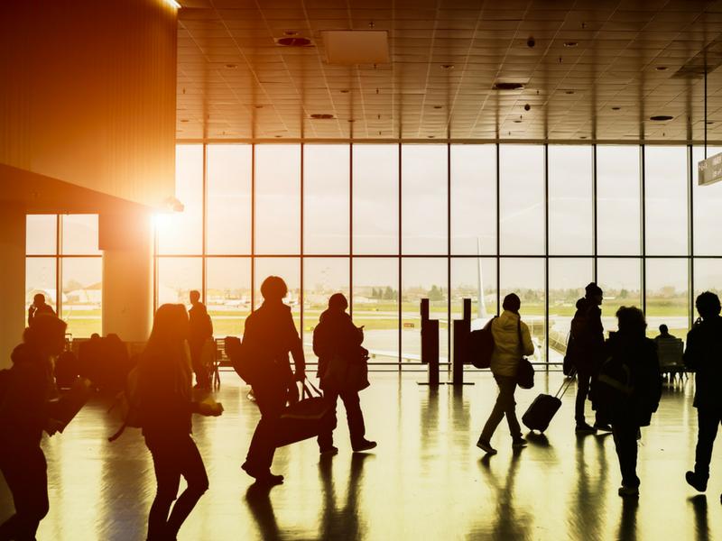 en 2015, pour la première fois, un aéroport a accueilli plus de 100 millions de passagers en une seule année © Fotolia
