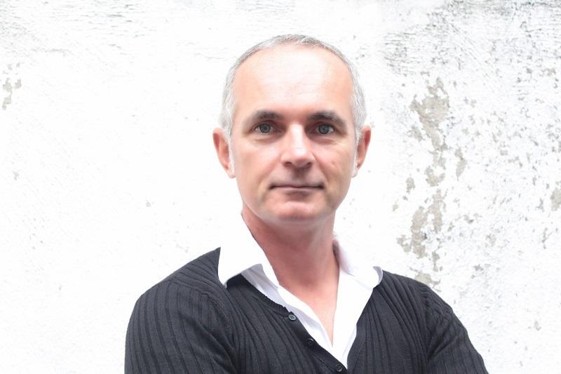 Loïc Portier, dirigeant du groupe Akara Photo: Akara
