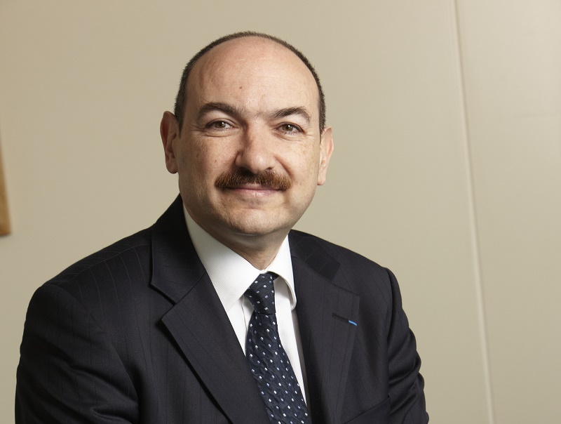 Alain Malka remplace Lionel Guérin en tant que directeur général adjoint en charge de HOP! Air France. Il doit poursuivre le redressement de l'activité point-à-point - DR : Philippe Delafosse / AF