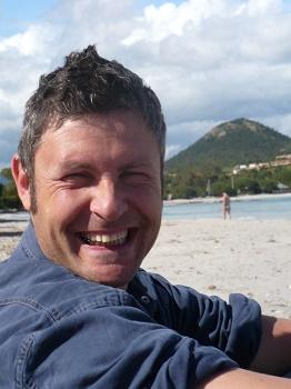 Gilles Pannekoucke est le nouveau Directeur Groupes BtoB de FRAM/Plein Vent - Photo : Linkedin