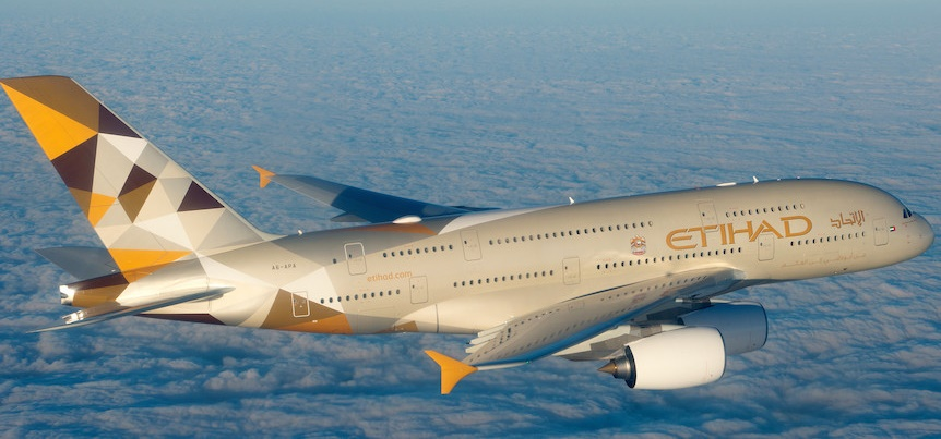 Etihad et TUI veulent créer un grand groupe européen d'aviation de loisirs - Photo : Etihad Aviation Group