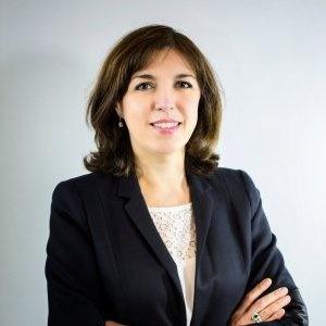 Roxana Bressy, PDG de KDS - DR : Linkedin