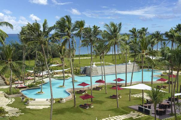 Le Shangri-La's Hambantota Resort & Spa est situé au sud du Sri Lanka - Photo : Shangri-La