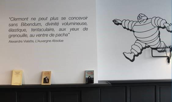 Photo: Hotel Litteraire Alexandre Viallat